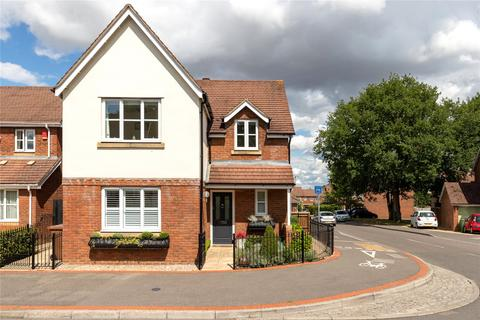 4 bedroom detached house for sale - Greystock Road, Warfield, Bracknell, Berkshire, RG42