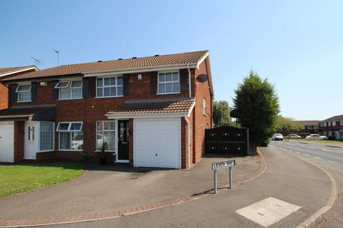 3 bedroom semi-detached house for sale - Leven Way, Coventry