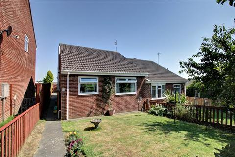 2 bedroom semi-detached bungalow for sale - Kinross Drive, East Stanley, County Durham, DH9