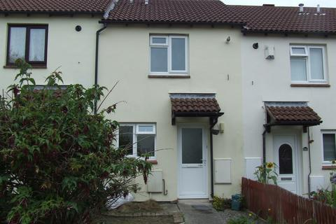 2 bedroom terraced house to rent - Long Meadow Drive, Barnstaple