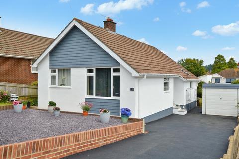 3 bedroom detached bungalow for sale - Cadewell, Torquay