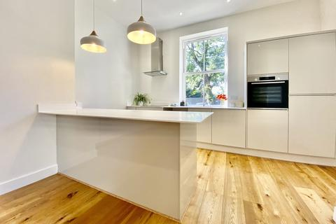 2 bedroom apartment to rent - The Granary