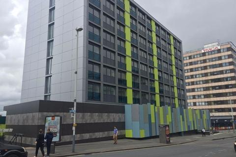 Studio to rent - Trident House, Station Road, Hayes