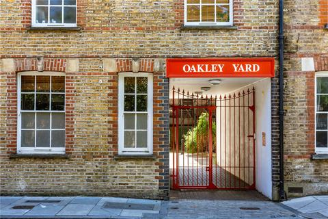 1 bedroom flat for sale - Oakley Yard, Bacon Street, London, E2