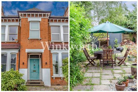 2 bedroom flat for sale - Bounds Green Road, London, N22