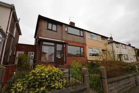 3 bedroom semi-detached house to rent - Melville Road, Bootle, Bootle, L20