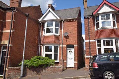 4 bedroom semi-detached house for sale - St Leonards, Exeter