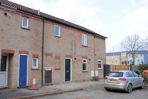 2 bedroom ground floor flat to rent - Minerva Way, Cambridge, CB4