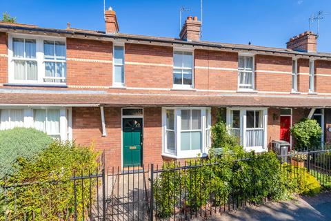 2 bedroom terraced house for sale - Topsham, Devon