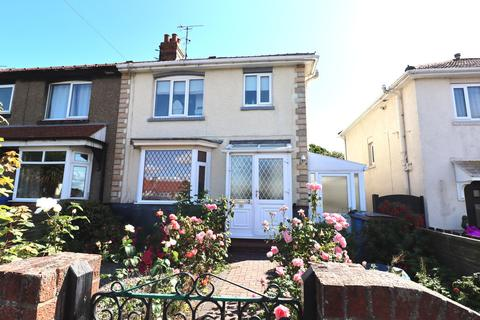 3 bedroom semi-detached house for sale - Jubilee Avenue, Bridlington