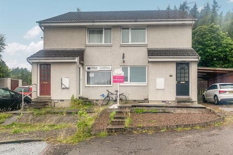 1 bedroom ground floor flat for sale - Highfield Avenue, Inverness