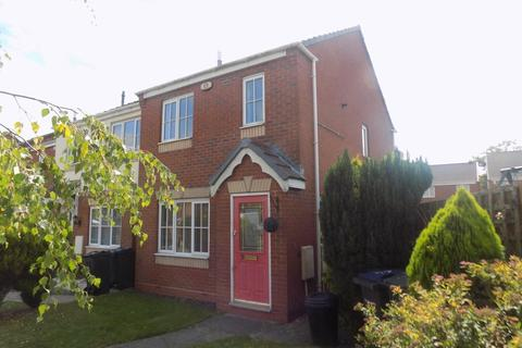 2 bedroom townhouse to rent - Kingsbury Avenue, Pype Hayes