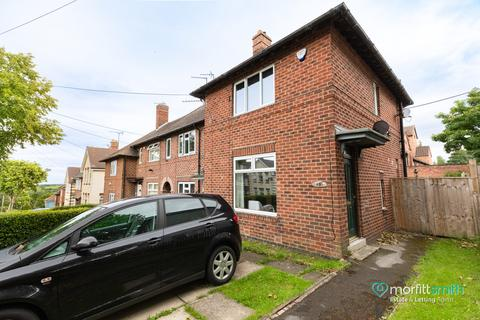 2 bedroom end of terrace house for sale - Fircroft Road, Shiregreen, S5 0RY - No Chain Involved