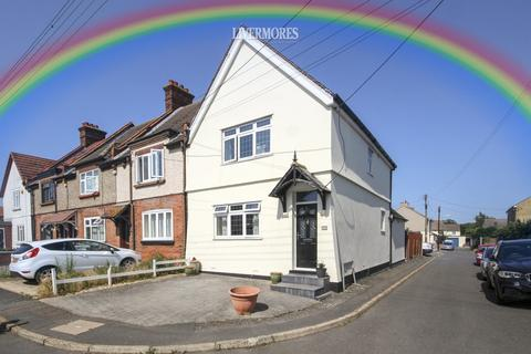 2 bedroom end of terrace house to rent - Tredegar Road, Wilmington, Kent