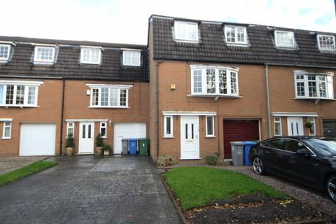 3 bedroom townhouse to rent - Heyes Leigh, Timperley