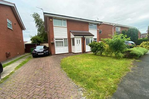 2 bedroom semi-detached house to rent - Bowness Road, Timperley