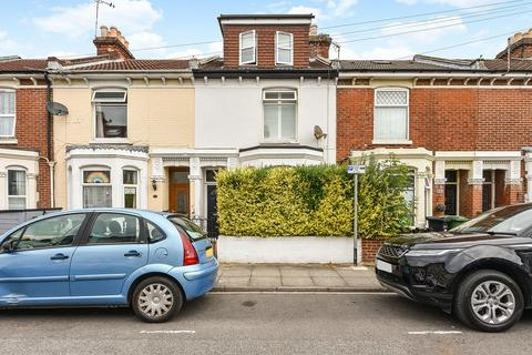 5 bedroom terraced house for sale - Chetwynd Road, Southsea