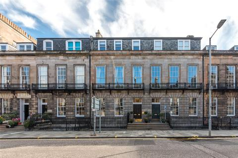 4 bedroom terraced house for sale - Manor Place, Edinburgh