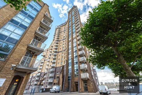 2 bedroom apartment to rent - Cascade Tower, Westferry Road, E14