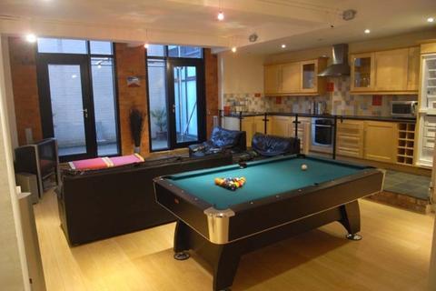 2 bedroom penthouse to rent - Wexler Loft, Carver Street, Jewellery Quarter, Birmingham