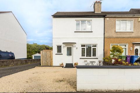 2 bedroom terraced house for sale - Churchill Drive, Broomhill, Glasgow