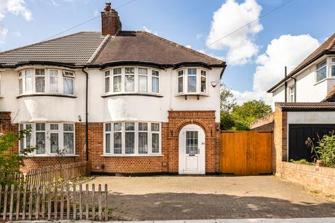 3 bedroom semi-detached house for sale - Newnham Avenue, Ruislip