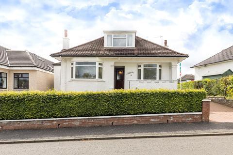 3 bedroom detached house for sale - Braemar Crescent, Bearsden