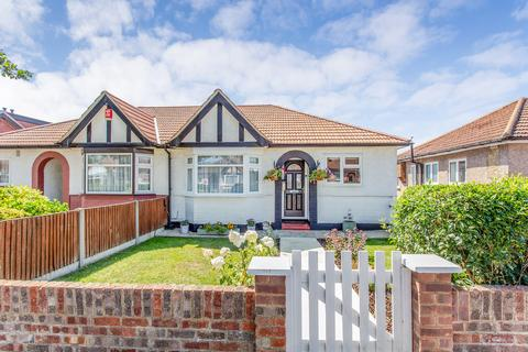 3 bedroom semi-detached bungalow for sale - Wingfield Way, South Ruislip