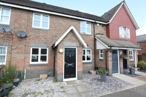 2 bedroom terraced house to rent - Southwell Close, Chafford Hundred