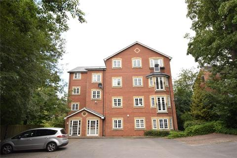 2 bedroom apartment for sale - Flat 10, Shiredene, 1 Shire Oak Road, Leeds, West Yorkshire