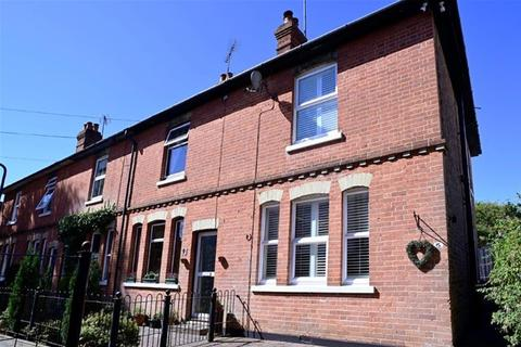2 bedroom terraced house for sale - Polesden Road, Tunbridge wells