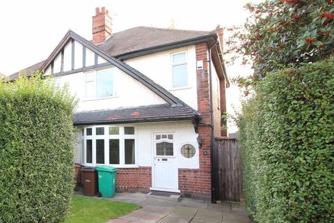 3 bedroom semi-detached house to rent - Trowell Avenue, Wollaton