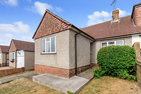 3 bedroom semi-detached bungalow for sale - Bower Road, Hextable