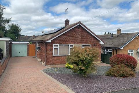 2 bedroom detached bungalow for sale - England Crescent, Heanor