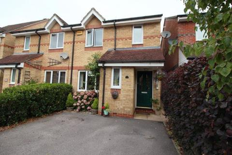 3 bedroom semi-detached house for sale - Haselfoot Gardens, Southampton