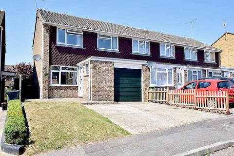 3 bedroom terraced house for sale - Ryan Drive, Maidstone ME15 8UD