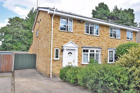 3 bedroom semi-detached house for sale - Clement Court, Maidstone ME16