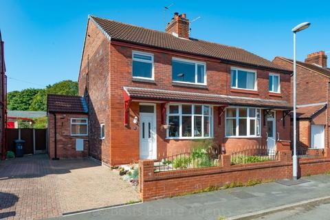 3 bedroom semi-detached house for sale - Morley Road, Higher Runcorn