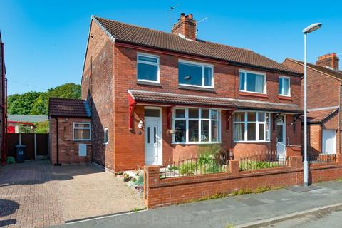 3 bedroom semi-detached house for sale - Morley Road, Higher Runcorn