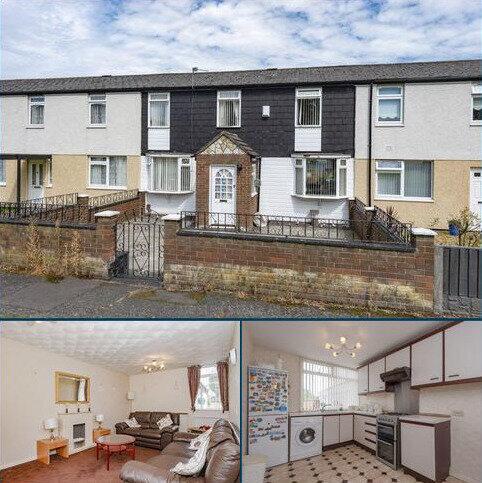 3 bedroom terraced house for sale - Halton Brook Avenue, Runcorn