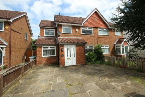 4 bedroom semi-detached house for sale - Allgreave Close, Sale