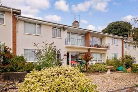 3 bedroom apartment for sale - Carleton Court, Barcombe Road, Paignton