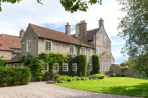 5 bedroom end of terrace house for sale - St James House, Bilbrough Manor, Main Street, York, North Yorkshire, YO23