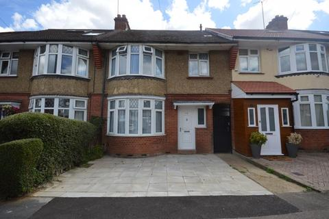 3 bedroom terraced house for sale - The Avenue, Luton