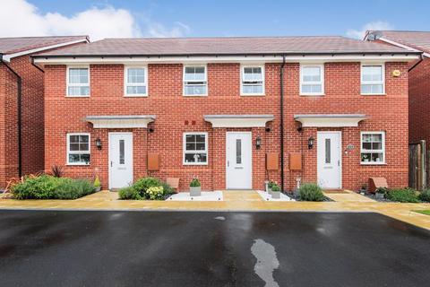 2 bedroom terraced house for sale - Fells Paddock, Marston Moretaine