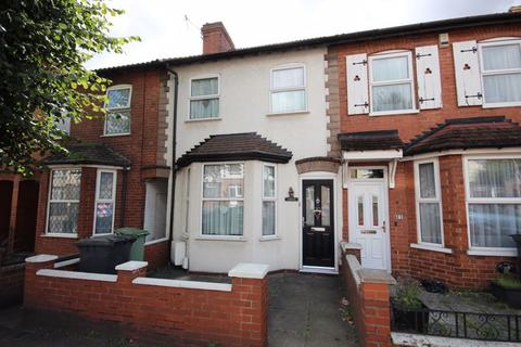 3 bedroom terraced house for sale - 3 bed with garage in Round Green...NO CHAIN...
