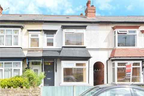 3 bedroom terraced house for sale - Galton Road, Bearwood, West Midlands, B67