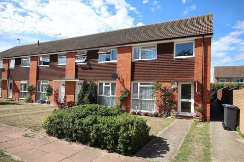 3 bedroom terraced house for sale - Lenhurst Way, Worthing.