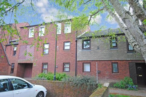 2 bedroom apartment for sale - Fullers Court Commercial Road, Exeter