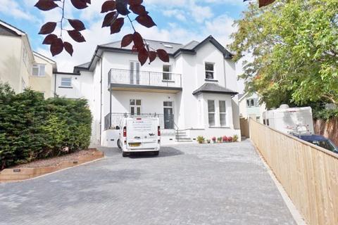 2 bedroom apartment for sale - Belle Vue Road, Paignton - AF25